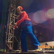 VOODOO - MUSIC + ARTS EXPERIENCE on Saturday Oct 28, 2017