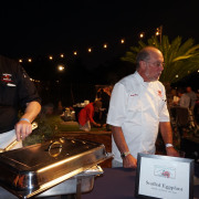 The Chateau Country Club Hosts the Kenner Wine & Food Experience