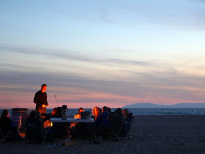 SoCal Surf and Turf: Beyond the Beach in La La Land