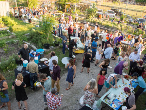 Hollygrove Market's 8th Annual Party in the Garden