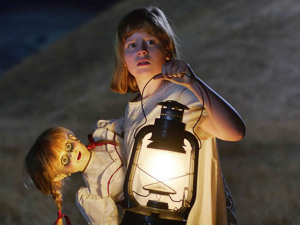 Film Review: <em>Annabelle: Creation</em>