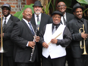 Joe Lastie Jr. is Preserving New Orleans Music & All That Jazz