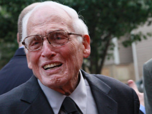 Local Movie Theater Legend Rene Brunet Passes at 95