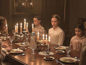 Film Review: Louisiana-Shot <em>The Beguiled</em>