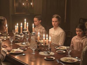 Film Review: Louisiana-Shot <em>The Beguiled</em>
