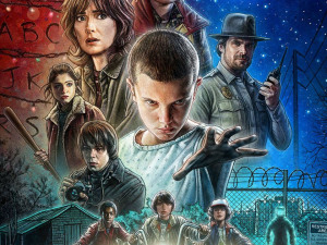 What's New To Netflix: October 2017