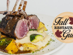 Fall Restaurant Guide 2017