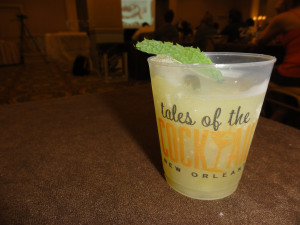 Tales of the Cocktail Celebrates its 15th Spirited Year
