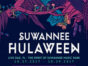 Eclectic Hulaween Announces Even More Artists