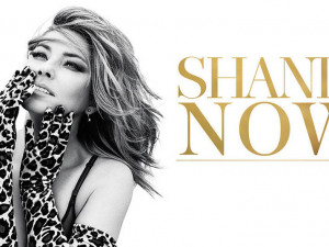 Shania Twain Announces <em>Now</em> Tour With Stop in New Orleans in June 2018
