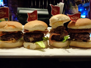 The World Burger Tour Stops at Hard Rock Cafe New Orleans