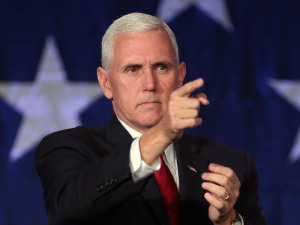 Vice President Mike Pence to Visit Baton Rouge on Wednesday, 5/24