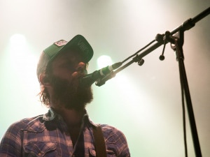 Band of Horses Rides into NOLA