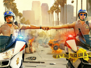 Film Review: CHiPS