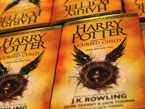 Harry Potter Fans Rejoice: 2 New <em>History of Magic</em> Books Coming This Fall