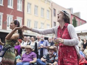 New Orleans Spring Festivals Guide