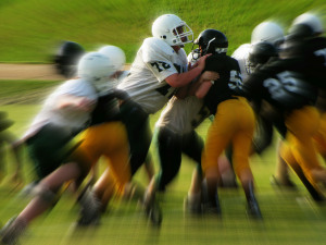 Should Children Under 12 Play Tackle Football?
