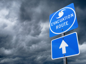 Should I Stay or Should I Go: Tips for a Hurricane Evacuation