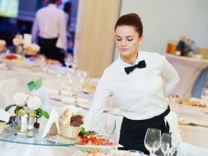 Just A Waitress