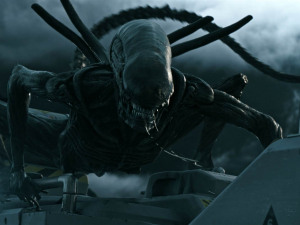 Dueling Critics: <em>Alien: Covenant</em>