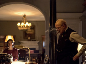 New Orleans Film Festival Review: <em>Darkest Hour</em>
