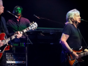 The Moody Blues Stop By the Saenger on Their Anniversary Tour