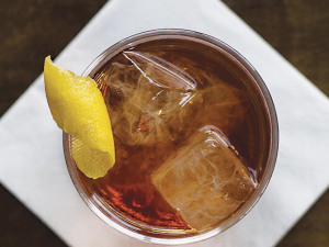 Smoke Gets In Your Drink: Smoky Cocktails in NOLA