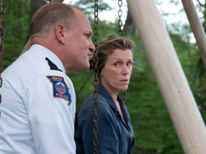 Film Review: <em>Three Billboards Outside Ebbing Missouri</em>