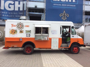 Live Nation's Food Truck Friday 2018 Teams Up With Local New Orleans Charities