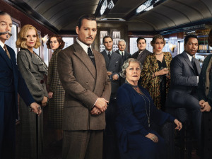Film Review: <em>Murder on the Orient Express</em>
