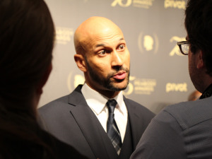 Actor Keegan-Michael Key Named 2018 Orpheus Monarch