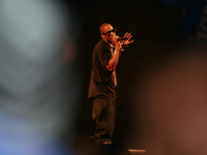 Jay-Z Brings His Best to the Smoothie King Center
