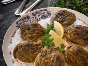 National Oysters Rockefeller Day: Tricentennial Edition
