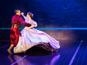 One Week in Bangkok: <em>The King and I</em> Comes to the Saenger Theatre