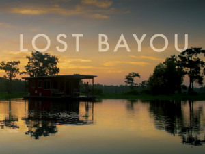 <em>Lost Bayou</em> Wins Film Grant