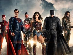 Film Review: <em>Justice League</em>