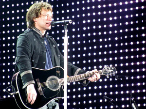 Bon Jovi Headed to New Orleans This Spring