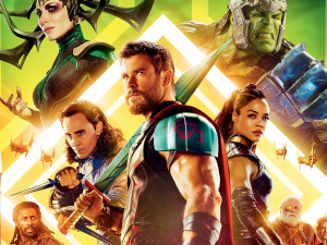 Film Review: <em>Thor: Ragnarok</em>