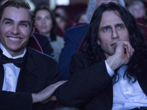 Dueling Critics: <em>The Disaster Artist</em>