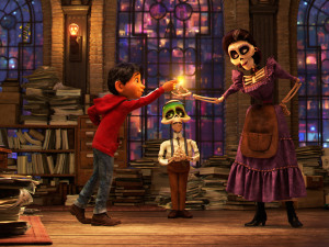 Film Review: <em>Coco</em>