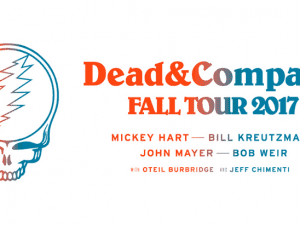 Dead & Company Reschedules New Orleans Show for February 24, 2018