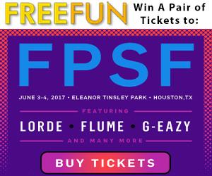Free Food And Fun