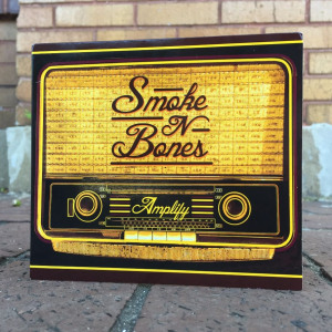 Album Review: Amplify by Smoke N Bones