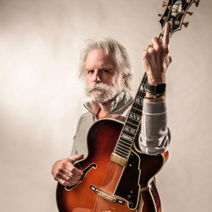 Bob Weir?s Blue Mountain Journey Stops Through NOLA