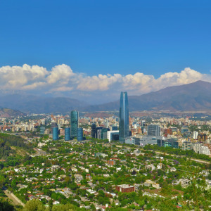 Chile?s Best Coastal Towns