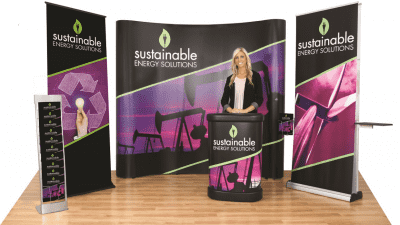 Image for Trade Show Displays