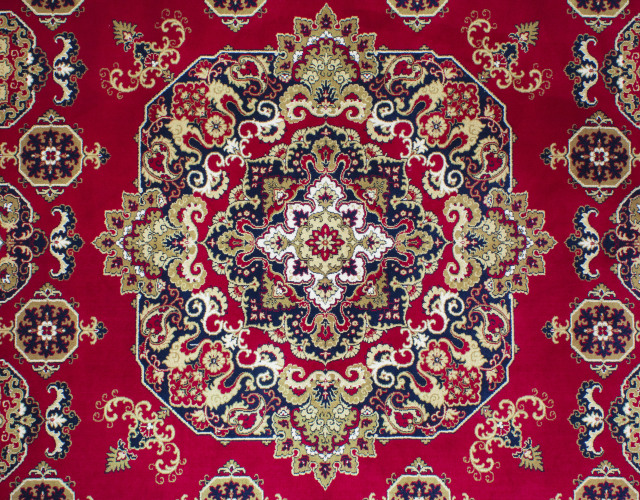 Image for Oriental Rug Cleaning