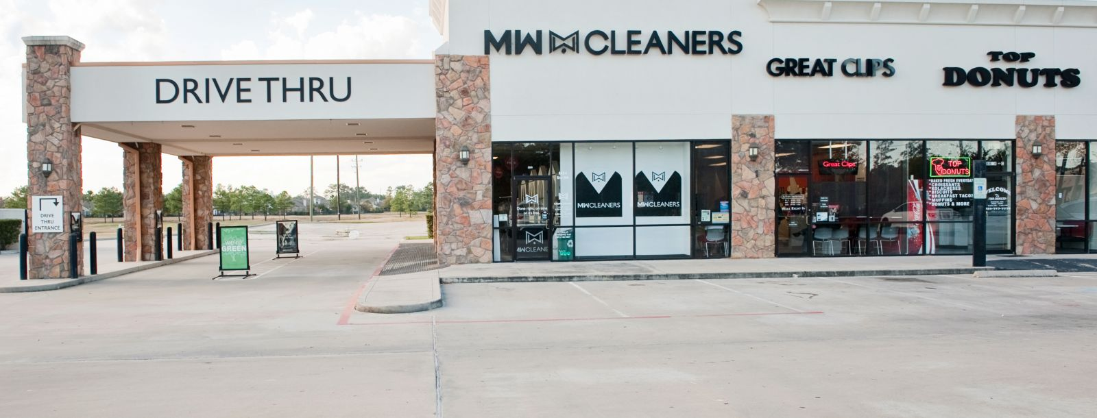 Dry cleaning spring tx gleannloch laundry service mw for Same day t shirt printing austin