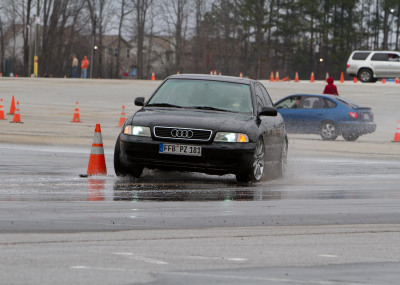 Teen Driving Clinic