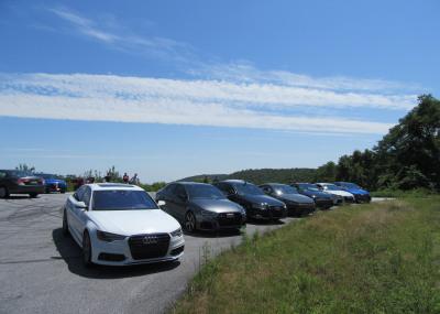 Past Events Audi Club Of Georgia - Audi car events